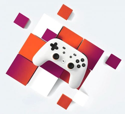 Google Adding 120 Games To Stadia In 2020