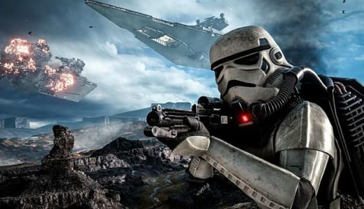 Classic Galactic Conquest Could Revitalize EA's Modern Battlefront Series