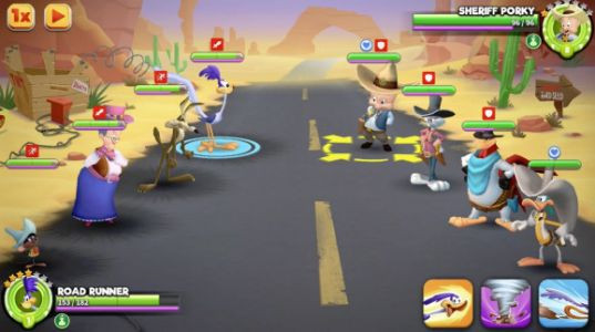 Scopely launches Looney Tunes: World of Mayhem character battle mobile game