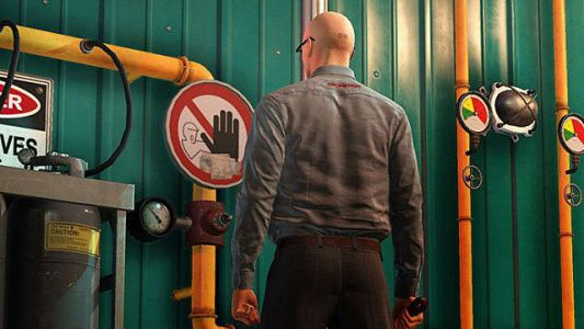 Hitman 2 Gets New Contracts, Escalations, and an Elusive Target