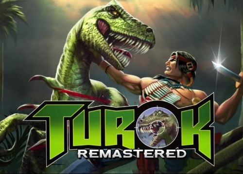 Turok And Turok 2 Remastered Arrive On Xbox One March 2nd 2018
