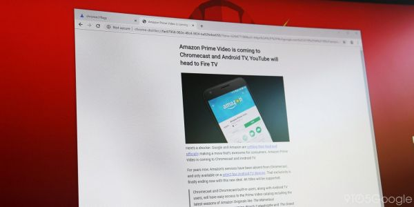 Here's what Google Chrome's upcoming Reader Mode looks like, how to enable it in Canary