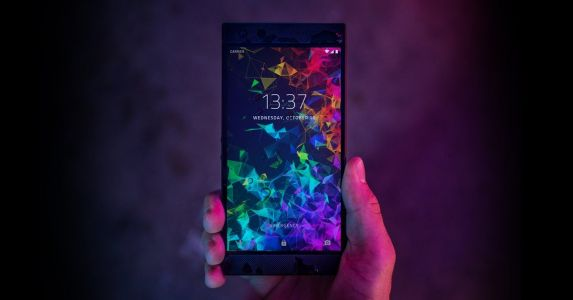 Razer Phone 2 available from AT&T starting November 16th, exclusive carrier