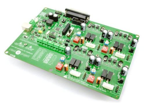 MotionPro 6600 Motion Controller For Robots, CNC, Sliders, Machines And More