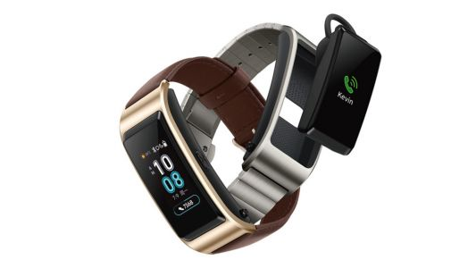 Huawei Talkband B5 release date, price, news and features