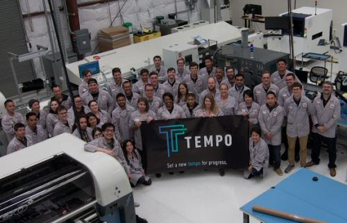 Tempo raises $20 million to open connected electronics factory in San Francisco