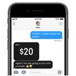 Apple Pay Cash ad shows the new digital way to fight over the check
