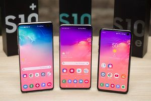 Samsung Galaxy S10e vs Galaxy S10 vs Galaxy S10+: which one is the best for you? Bonus: Wait for Galaxy S10 5G?