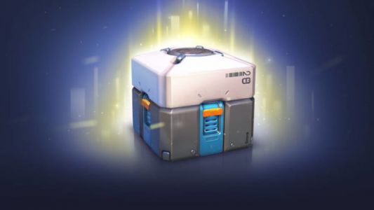 Belgium Has Ruled That Loot Boxes In Games Are Illegal