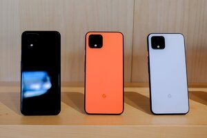 Google is back with cool new Pixel 4 and 4 XL deals ahead of Christmas