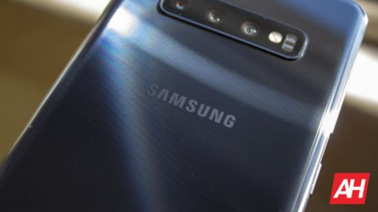 Some Galaxy S20 Wallpapers Are Already Up For Grabs