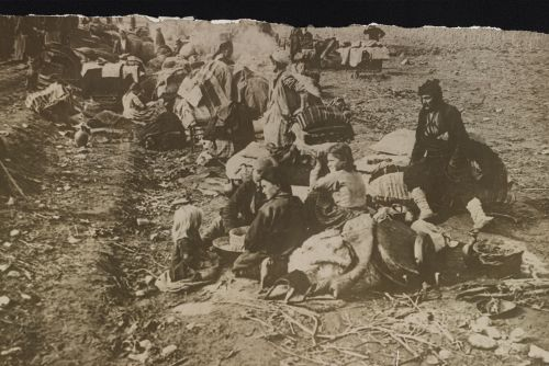 Was Turkey's Genocide of the Assyrians an Islamist Crime?