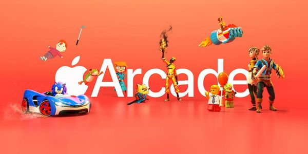 Report: Apple has considered launching a 'cloud gaming service' alongside Apple Arcade