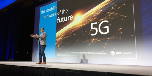 AT&T names three more of the dozen cities to get mobile 5G this year