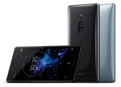 Sony Xperia XZ2 Premium Pre-Orders Live Now In The U.S