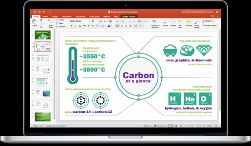 Microsoft Office for Mac updated w/ real-time collaboration, auto cloud saving, and more
