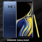 The first Galaxy Note 9 deal goes to T-Mobile