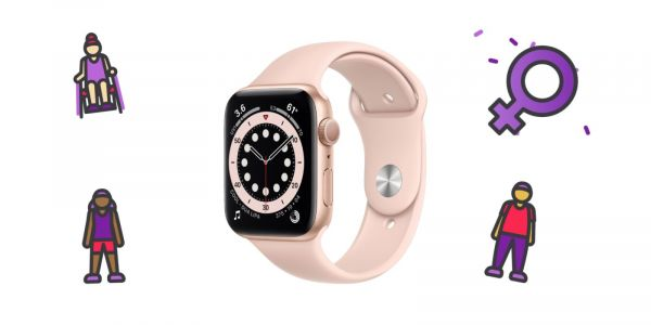 Apple Watch users can workout to unlock a virtual trophy on International Women's Day