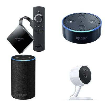 Amazon's Father's Day sale includes low prices on the Echo, Fire TV, Kindles, and more