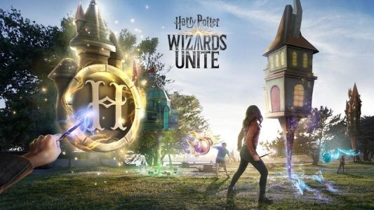 New SOS Training is coming soon to Harry Potter: Wizards Unite