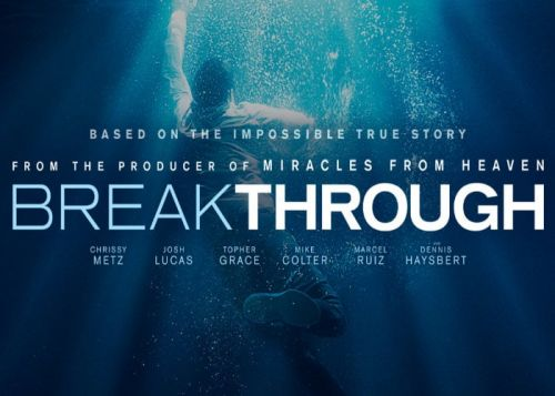 Breakthrough movie extended preview trailer