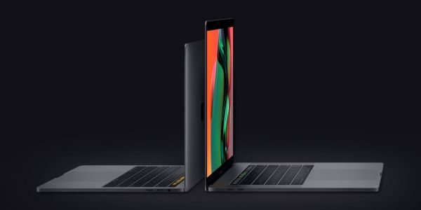 Pre-orders for new MacBook Pro now available at B&H