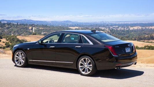 Testing Cadillac Super Cruise: is this the future of hands-free driving?