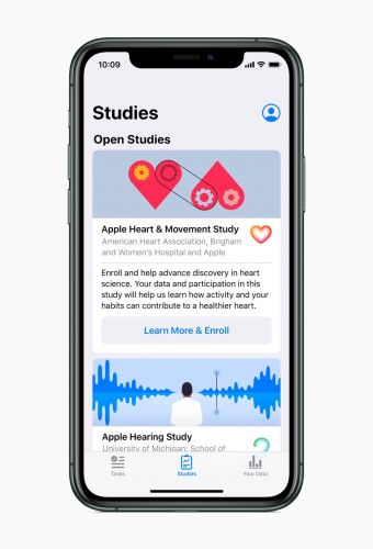 A Roundup of Health Features to Check Out in iOS and watchOS