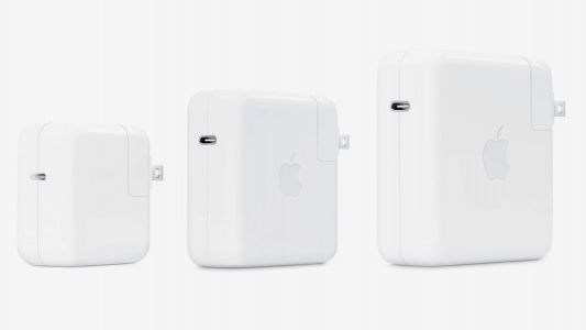 Can you use MacBook Pro chargers for iPhone and iPad fast charging?