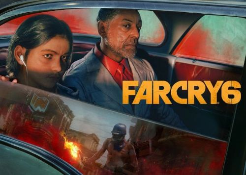 Far Cry 6 teaser trailer, launches Feb 18th 2021