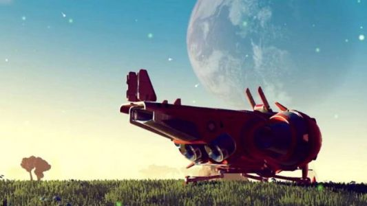 No Man's Sky For Xbox One Possible Release Date Leaked