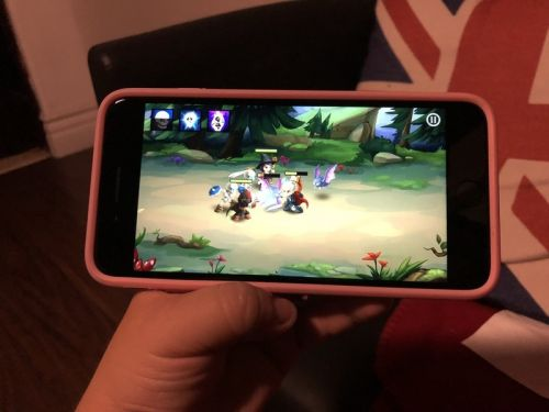 Battleheart 2 for iOS review: A great sequel to a classic