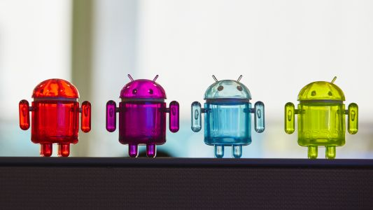Your Android phone will soon tell you to pick a search engine