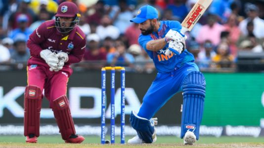 India vs West Indies live stream: how to watch 2019 T20 series cricket from anywhere