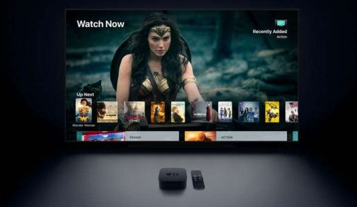 Apple's original TV content rumored to be free to Apple device owners