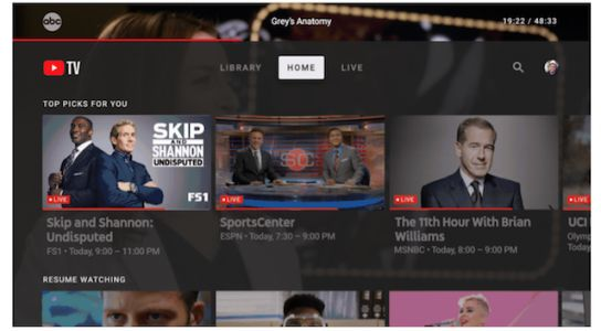 YouTube TV App For Apple TV Delayed