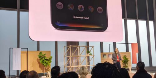 Next-gen Google Assistant works in near real-time, offers speech transcription