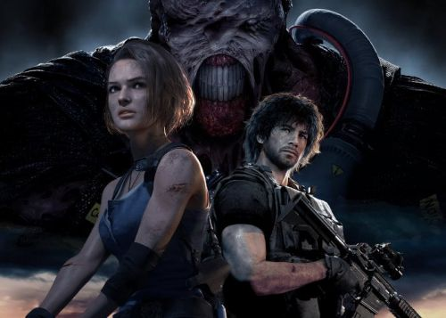 Resident Evil 3 Collector's Edition 2020 will be available in the UK