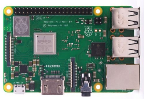 New Raspberry Pi 3 Board Brings More Power