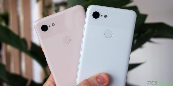 Here's where the Pixel 3 and Pixel 3 XL are available and what they cost