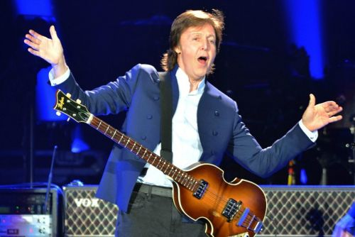 Paul McCartney Repents for 'Hey Jude'