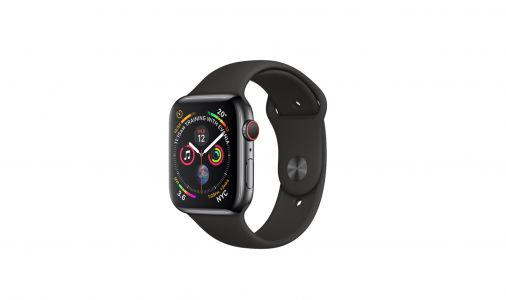 Using Apple Watch Series 4 with an older iPhone? There's a software update for you
