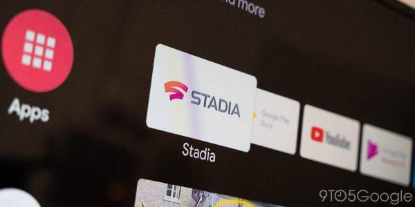 Google Stadia adds 4K HDR support on Android TV