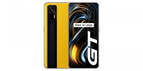 Realme GT 5G goes official w/ Snapdragon 888, 120Hz display, $430 price