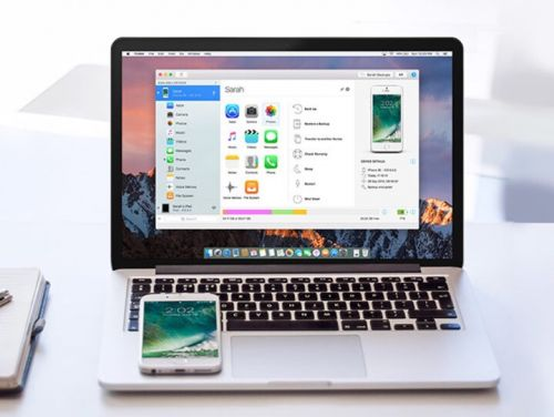 Deals: iMazing 2:  Universal License for Mac and Windows