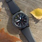 Samsung Galaxy Watch will come with Tizen 4.0 pre-installed