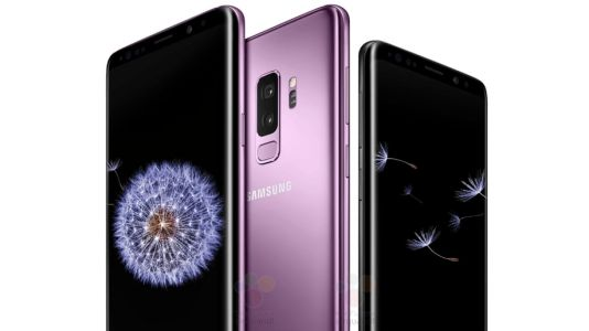 Samsung's S9 and S9 Plus are out today and already discounted in Australia