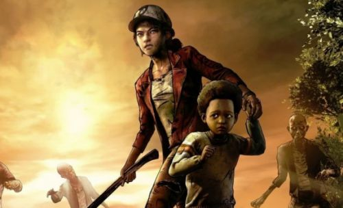 Robert Kirkman confirms Skybound will finish Telltale's The Walking Dead: The Final Season