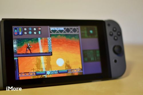 A Robot Named Fight for Nintendo Switch review: Get your sci-fi fix