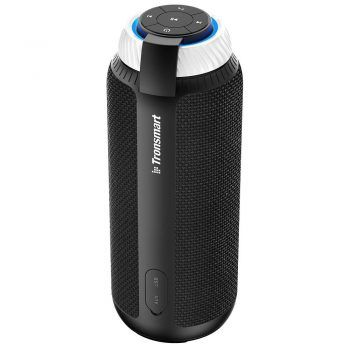 Get 20% off these 360° Bluetooth speakers, power banks, & more